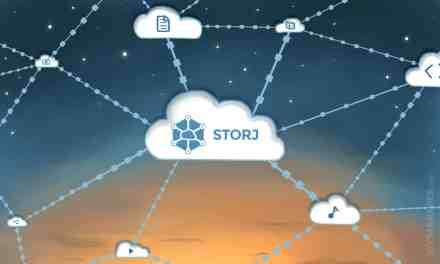 Storj supera los 5 PetaBytes de información almacenada en su plataforma