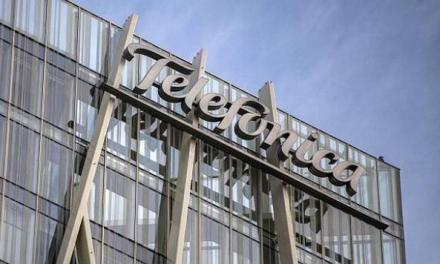Telefónica solicita patente que integra tecnología blockchain en sistemas de transmisión de datos