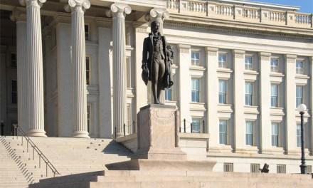 Comité de servicios fiscales de Estados Unidos liderará un proyecto piloto con blockchain