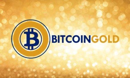 Casa de cambio Bithumb lista a Bitcoin Gold en su mercado de criptoactivos