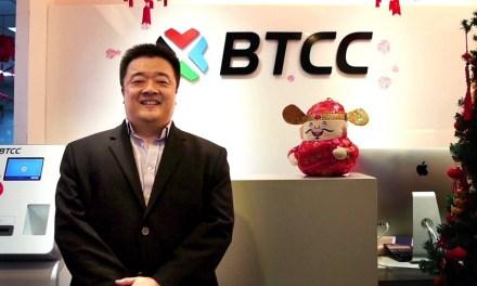 CEO de BTCC afirma que bitcoin 'no es demasiado costoso'