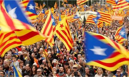 Medios españoles afirman que gobierno catalán utilizó BTC en pagos del referéndum