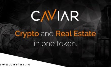 Caviar anuncia plataforma de crowdfunding respaldada por bienes raíces. Preventa comenzó el 28 de noviembre