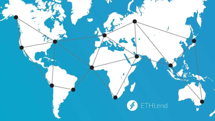 ETHLend: eliminando barreras para la inclusión financiera de América Latina