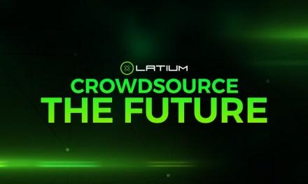 Latium lanza venta de tokens LATX para participar en plataforma de tareas basada en inteligencia artificial