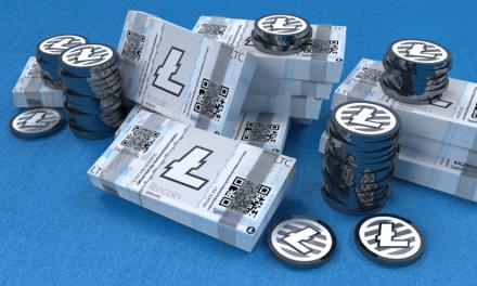 Litecoin aumenta su precio tras ser listada en la casa de cambio Coinone