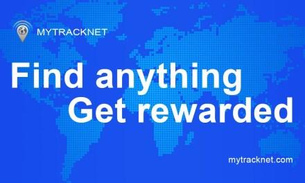 MyTrackNet – Conexión de usuarios y búsqueda de cosas perdidas con o sin dispositivo de rastreo Bluetooth