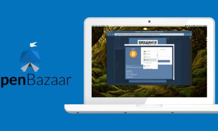 Mercado descentralizado OpenBazaar lanza versión 2.0 con ShapeShift y TOR integrados