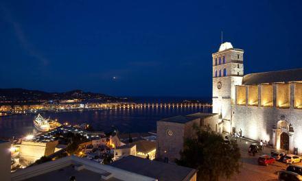 Palacio en Ibiza declarado patrimonio de la humanidad por la Unesco se vende en 1.850 BTC