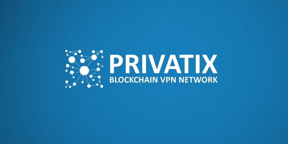 Privatix, primer mercado de ancho de banda basado en Blockchain, alcanza el tope en Token Sale