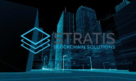 Stratis lanza versión beta de su cartera Breeze enfocada en la privacidad