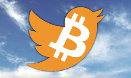 Bitcoin cada día gana más popularidad en Twitter
