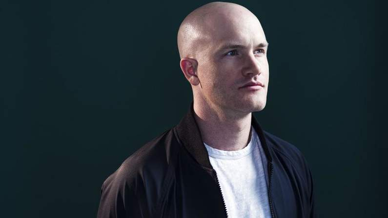 CEO de Coinbase posee más ethers que bitcoins según la revista Fortune