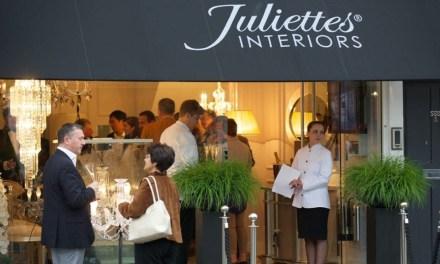 Juliettes Interiors vende muebles de lujo a cambio de bitcoins en Reino Unido
