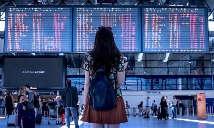 SITA investiga contratos inteligentes para la gestión de data aérea