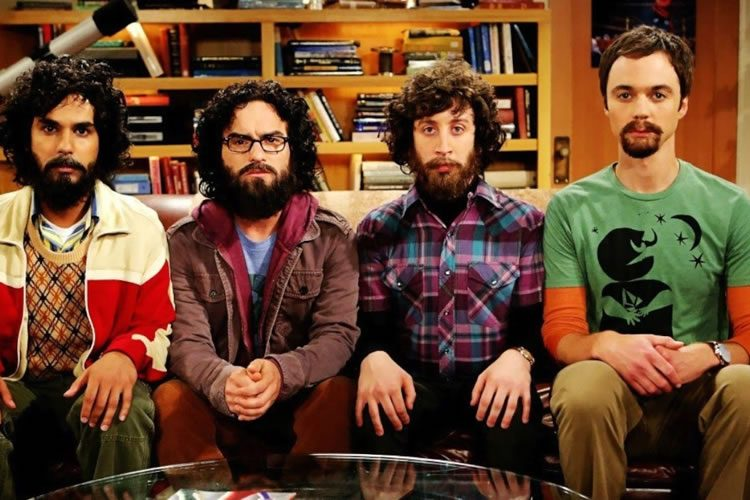 The Big Bang Theory dedicará un episodio completo a Bitcoin