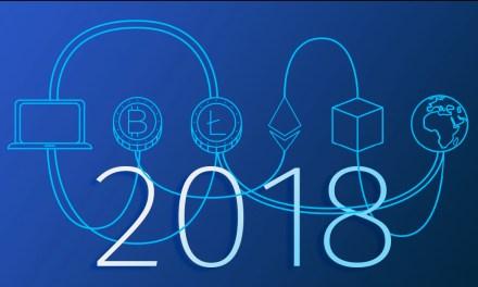 Tendencias blockchain 2018: la descentralización llega al mundo real