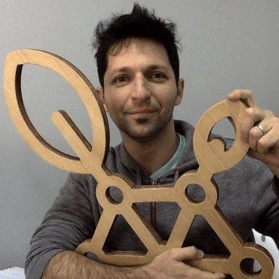 Adrián Garelik Blockchain Media