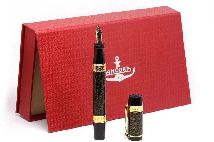 """Ancora Pen Company libera producción y detalles de preventa del bolígrafo """"Bitcoin"""" más lujoso del mundo"""