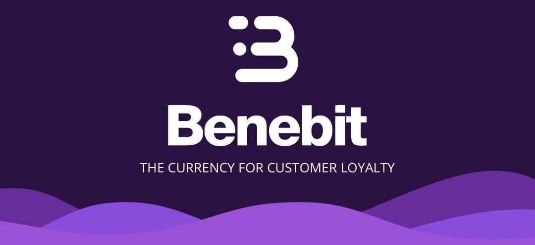 Benebit, Startup minorista en línea, utiliza tecnología Blockchain para irrumpir en la industria de compras en línea