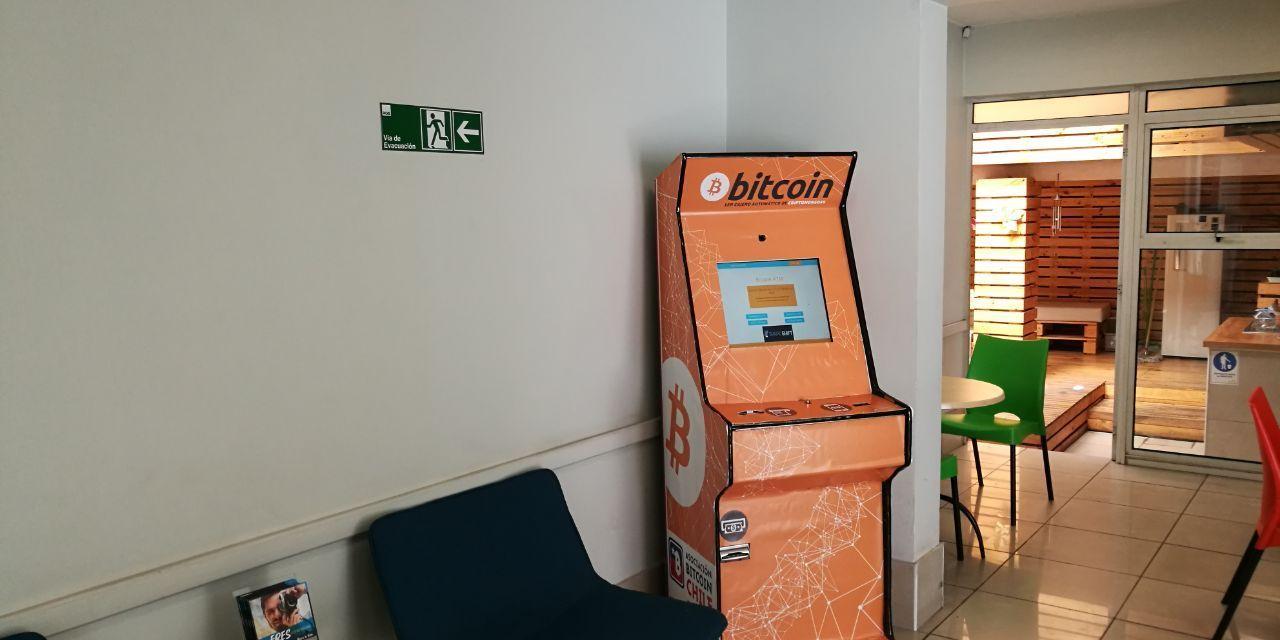 Santiago de Chile estrena segundo cajero de criptomonedas en 24 horas con ShapeShift integrado