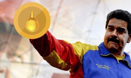 5 Cosas que podrían pasar tras la emisión del 'Petro' en Venezuela