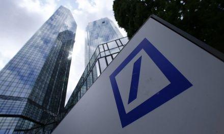"""Deutsche Bank: """"esperamos que blockchain cambie el modelo comercial de las empresas"""""""