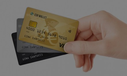 ESR WALLET anuncia monedero con servicios bancarios asociados para facilitar pagos con criptomonedas