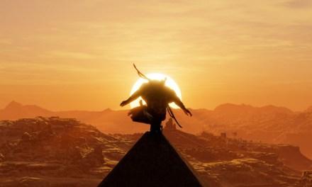Relato: En la punta de la pirámide