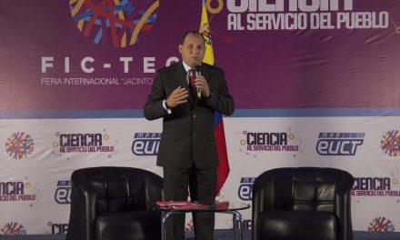 Gobierno venezolano estudiará usos de blockchain para la industria y financiamiento con criptomonedas