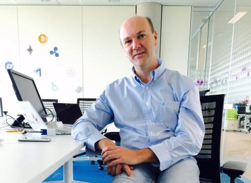 Julio Faura Enterprise Ethereum Alliance Blockchain