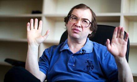 El controversial Sergey Mavrodi es acusado de lanzar su propia Oferta Inicial de Moneda