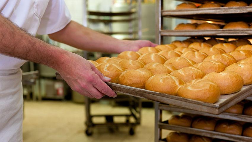 Relato: Minando pan