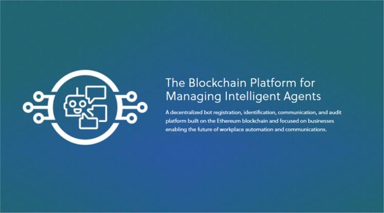 Startup de Inteligencia Artificial anuncia una mayor innovación: BotChain hace que Robots Empresariales sean auditables y compatibles