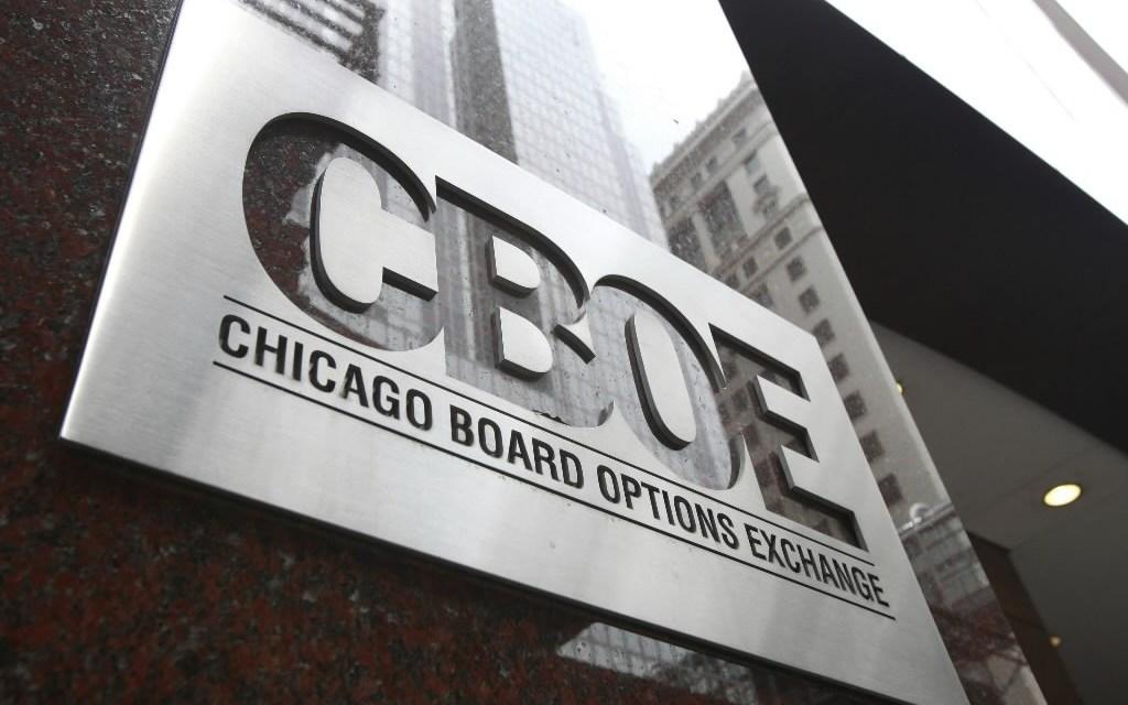 Cboe solicita el registro de seis fondos de inversión con bitcoin ante la SEC