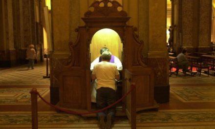 Crónica: Confesiones de un 'nocoiner'