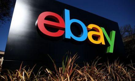 "Ebay está ""considerando seriamente"" aceptar bitcoins como método de pago"