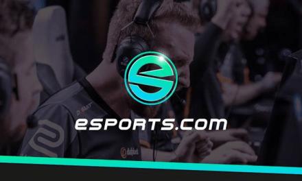 ICO de ambiciosa Plataforma Esports.com finalizo Exitosamente!