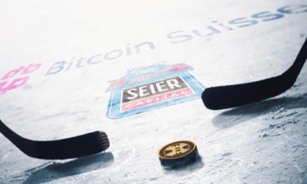 Equipo de hockey danés tendrá una transformación total basada en Bitcoin