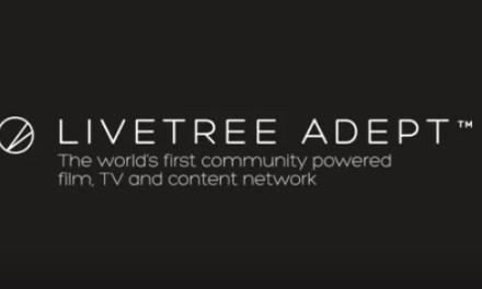 LiveTree lanza ICO para crear disrupción en la industria de Hollywood de $500 mil millones