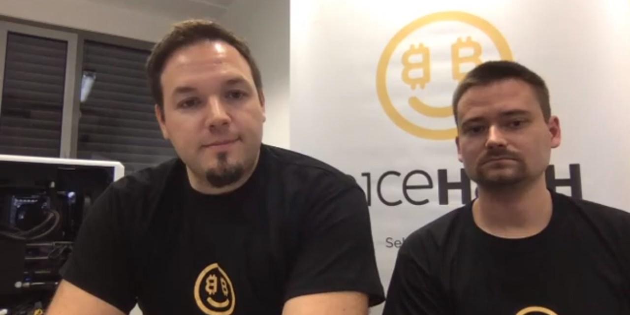 CEO de NiceHash confirma robo de más de 4.700 BTC
