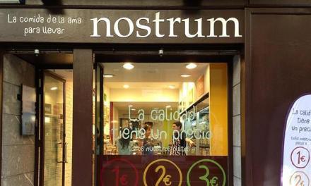 Nostrum llevará comida de España a toda Europa con su criptoactivo Home Token