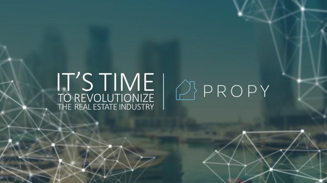 Propy busca revolucionar la compraventa y registro de inmuebles mediante blockchain