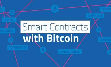 Chain estrena Ivy: una herramienta para escribir contratos inteligentes en Bitcoin