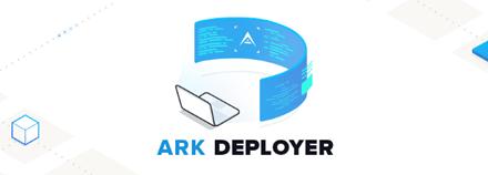 ARK, Solución Blockchain todo en uno, libera actualización mayor de Script para creación de red Blockchain