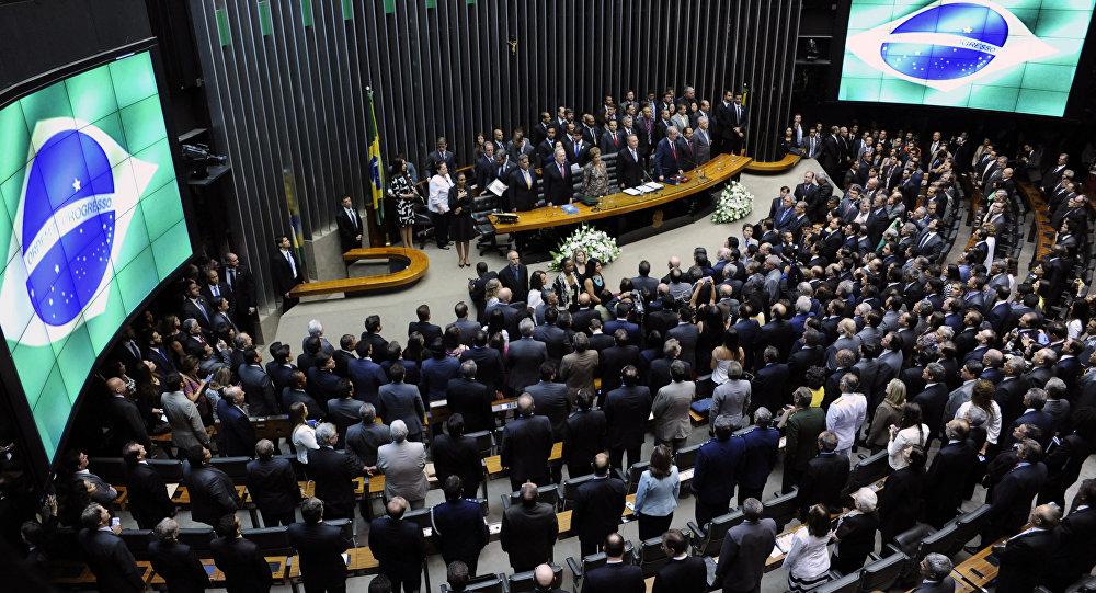 Promueven blockchain para procesar peticiones populares ante el congreso de Brasil