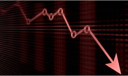 Mercado de criptoactivos sufre caída de más del 20% en un día