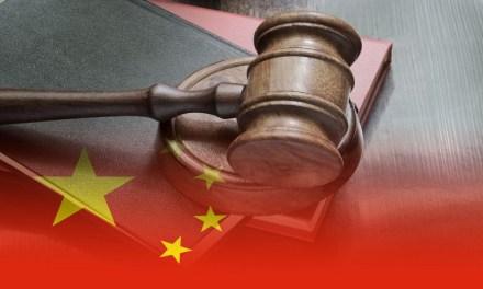 Seguridad pública de China supervisa transacciones con criptomonedas fuera de sus fronteras