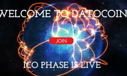 Datosphere unirá la blockchain a múltiples industrias del ocio por medio de su plataforma