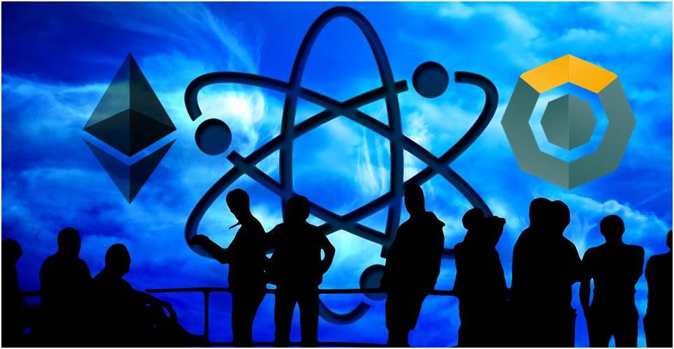 Desarrolladores de Komodo realizan el primer intercambio atómico entre ether y komodo coin